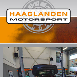Website www.haaglandenmotorsport.nl