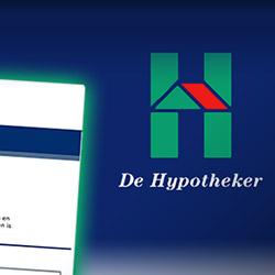 Website werkgeversverklaring.hypotheker.nl